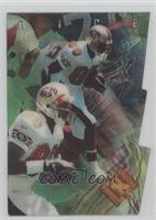 Jerry Rice /300