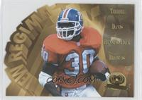 Terrell Davis /12000