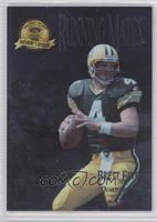 Brett Favre, Edgar Bennett /2000