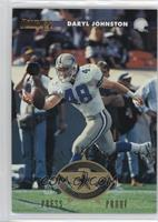 Daryl Johnston /2000