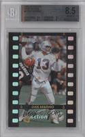 Dan Marino /4000 [BGS8.5]