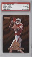 Jerry Rice /5000 [PSA 10]