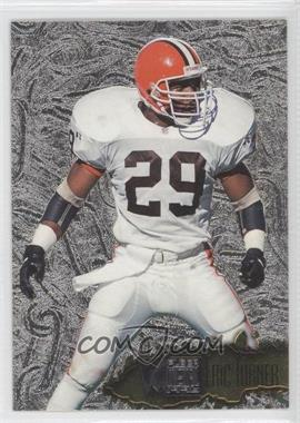1996 Fleer Metal Precious Metal #12 PM - Eric Turner