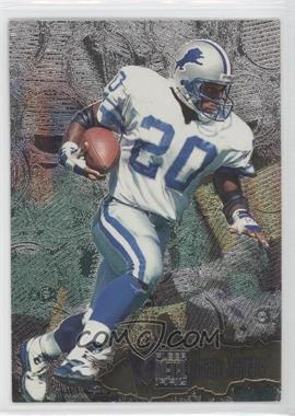 1996 Fleer Metal #41 - Barry Sanders