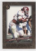 Lance Johnstone