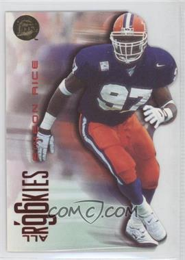 1996 Fleer Ultra All Rookies #10 - Simeon Rice