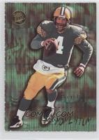 Brett Favre (Mr. Momentum Gold Medallion)