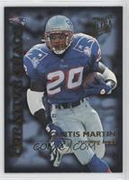 Emmitt Smith, Curtis Martin