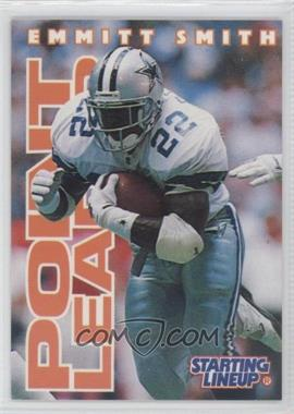 1996 Kenner Starting Lineup [???] #22 - Emmitt Smith