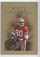 Jerry Rice /2500