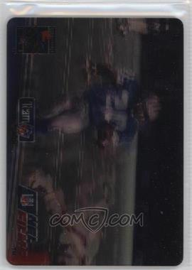 1996 Movi Motionvision - [Base] #BASA - Barry Sanders
