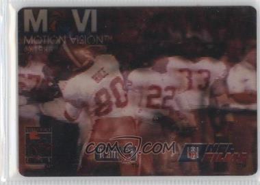 1996 Movi Motionvision - [Base] #JERI - Jerry Rice