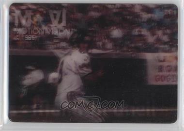 1996 Movi Motionvision - [Base] #MABR - Mark Brunell
