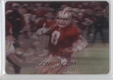 1996 Movi Motionvision [???] #LDR3 - Steve Young