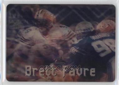 1996 Movi Motionvision [???] #N/A - Brett Favre