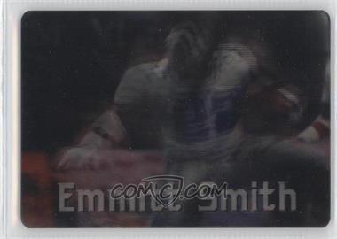 1996 Movi Motionvision [???] #N/A - Emmitt Smith