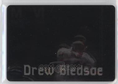 1996 Movi Motionvision #DRBL - Drew Bledsoe