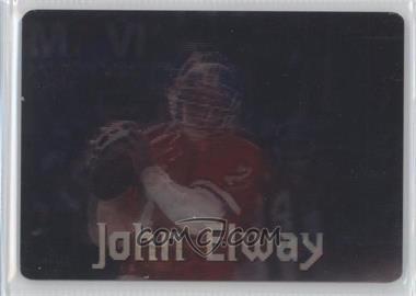1996 Movi Motionvision #JOEL - John Elway