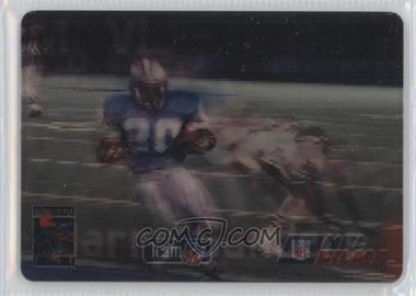 1996 Movi Motionvision #N/A - Barry Sanders