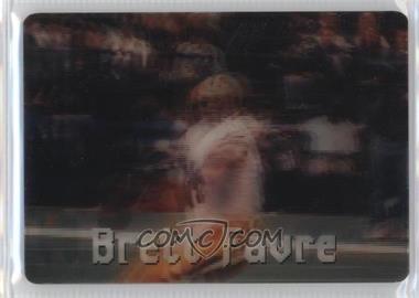 1996 Movi Motionvision #N/A - Brett Favre