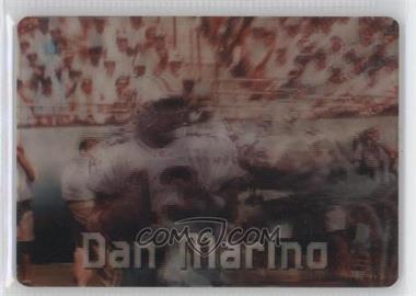 1996 Movi Motionvision #N/A - Dan Marino