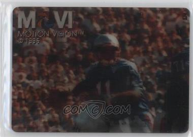 1996 Movi Motionvision #N/A - Drew Bledsoe