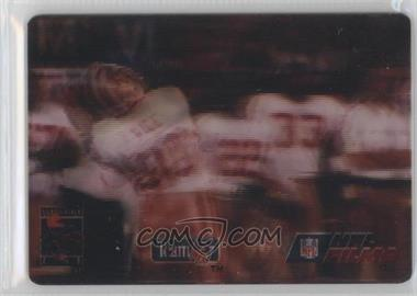 1996 Movi Motionvision #N/A - Jerry Rice