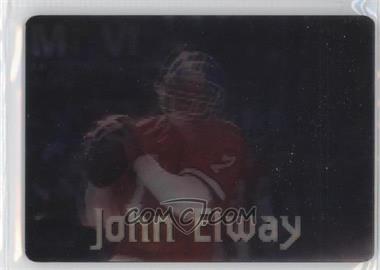 1996 Movi Motionvision #N/A - John Elway