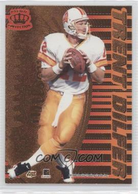 1996 Pacific [???] #14 - Trent Dilfer, Steve McNair