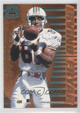 1996 Pacific [???] #48 - Irving Fryar