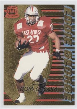 1996 Pacific [???] #55 - Eddie George