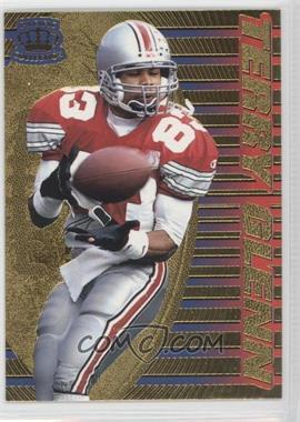 1996 Pacific [???] #86 - Terry Glenn