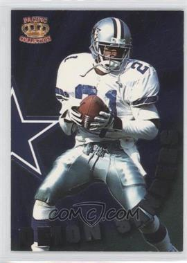 1996 Pacific [???] #DD-13 - Deion Sanders