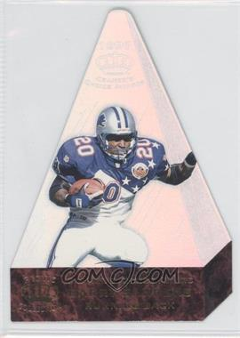 1996 Pacific Crown Collection - Cramer's Choice #CC-3 - Barry Sanders