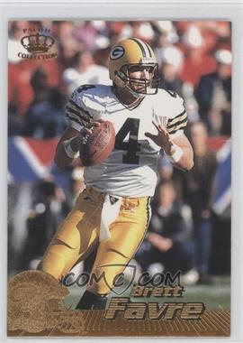 1996 Pacific Crown Collection [???] #150 - Brett Favre