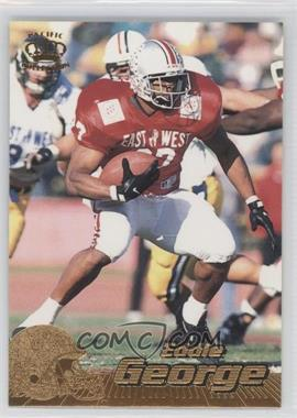 1996 Pacific Crown Collection [???] #177 - Eddie George