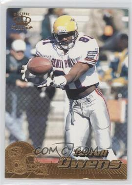 1996 Pacific Crown Collection [???] #381 - Terrell Owens