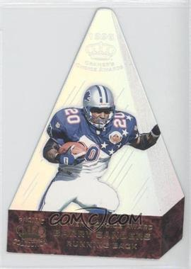 1996 Pacific Crown Collection [???] #CC-3 - Barry Sanders