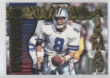 1996 Pacific Crown Collection [???] #GC-21 - Troy Aikman
