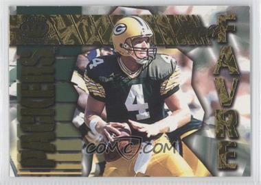 1996 Pacific Crown Collection [???] #GC-23 - Brett Favre