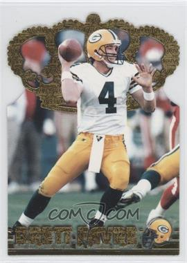 1996 Pacific Crown Collection [???] #GC-9 - Brett Favre
