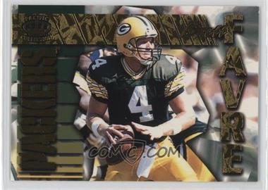 1996 Pacific Crown Collection Gems of the Crown #GC-23 - Brett Favre