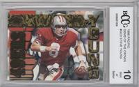 Steve Young [ENCASED]