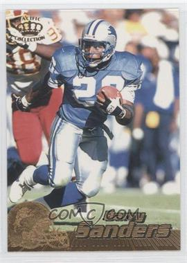 1996 Pacific Crown Collection #140 - Barry Sanders