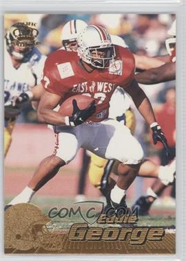 1996 Pacific Crown Collection #177 - Eddie George