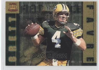1996 Pacific Crown Royale - Field Force #FF-9 - Brett Favre