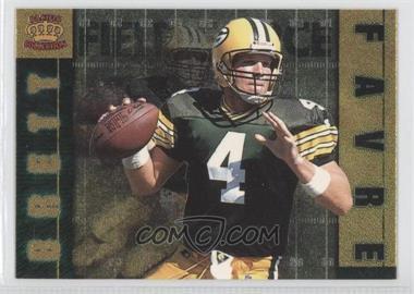 1996 Pacific Crown Royale [???] #FF-9 - Brett Favre