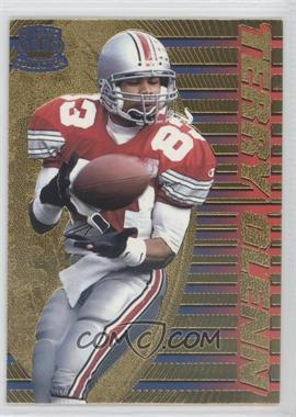 1996 Pacific Dynagon - [Base] #P-86 - Terry Glenn