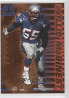 Willie McGinest, Lawrence Phillips