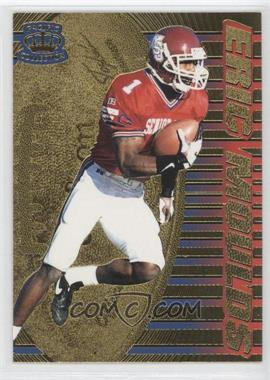 1996 Pacific Dynagon [???] #12 - Eric Moulds